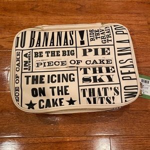 (Kate Spade) Lunchbox